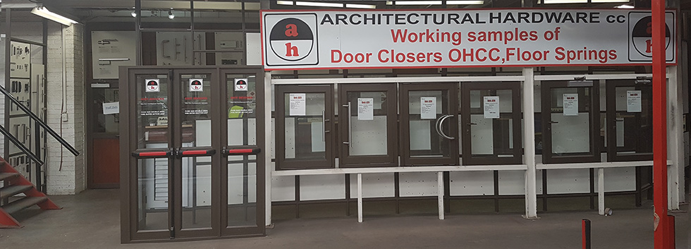 About Us Architectural Hardware